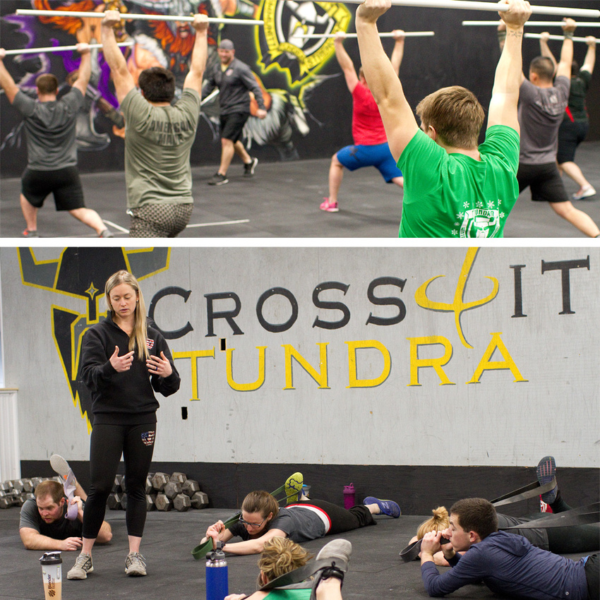 CrossFitTundra